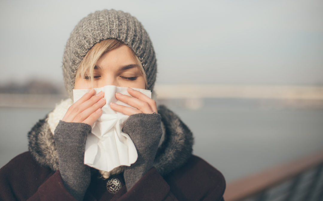 5 Things That Wreak Havoc On Your Immune System—And What You Can Do To Stop Them